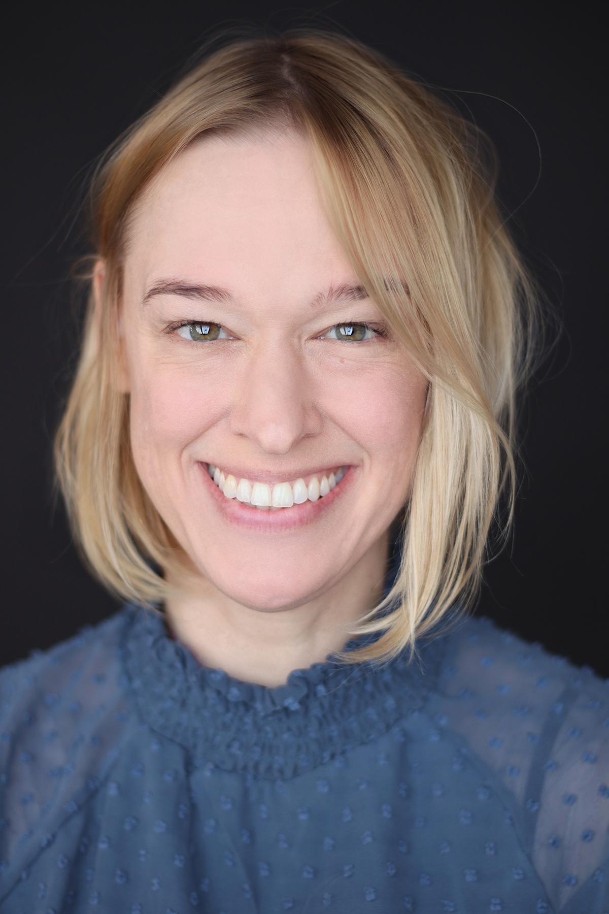 Jeanne Jaeger
